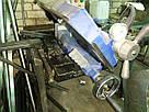 Zenitech BS 150 б/у ленточнопильный станок по металлу , фото 5