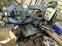 Zenitech BS 150 б/у ленточнопильный станок по металлу , фото 1