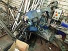 Zenitech BS 150 б/у ленточнопильный станок по металлу , фото 2