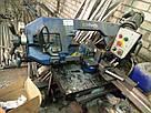 Zenitech BS 150 б/у ленточнопильный станок по металлу , фото 3