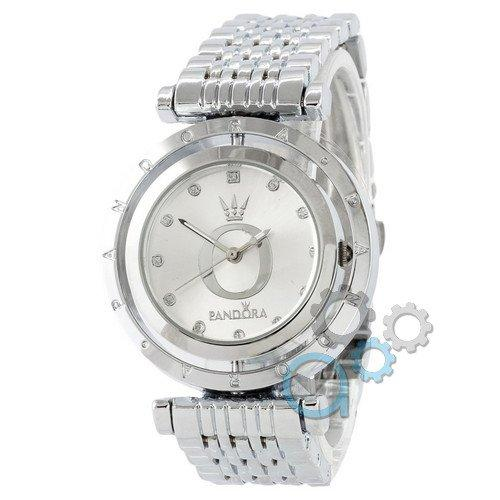 Наручные женские часы Pandora 6861 All Silver