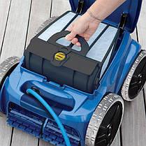 Робот-пылесос Zodiac Vortex Pro 4WD 5500, фото 2