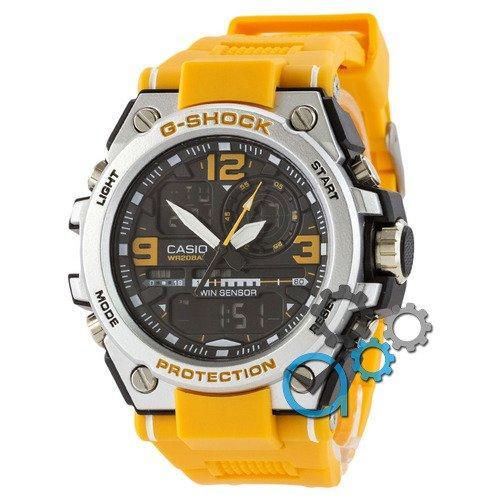 Наручные мужские часы Casio SSB-1006-1180