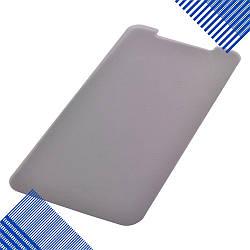 Поляризационная пленка для iPhone X 0.4 мм, черная