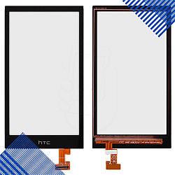 Тачскрин HTC Desire 510, цвет черный