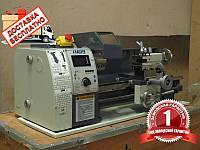 Токарно-винторезный станок FDB Maschinen Turner 210х400V, фото 1