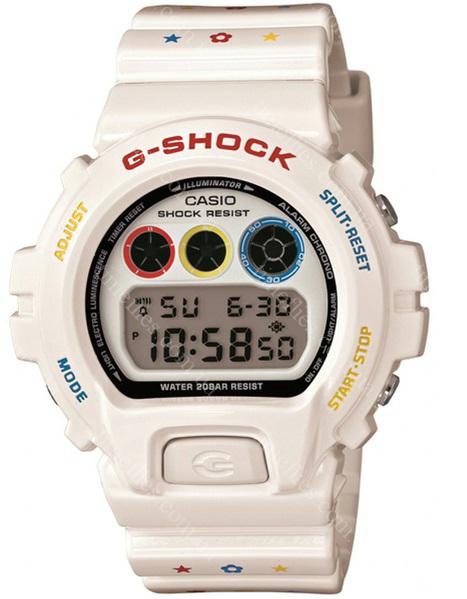 Casio G-Shock DW-6900MT-7ER