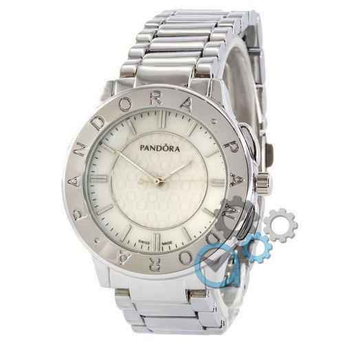 Наручные женские часы Pandora 6028 Silver-White