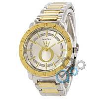 Наручные женские часы Pandora 6301 Silver-Gold-White
