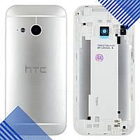 Задняя крышка для HTC One M8 Mini, цвет белый