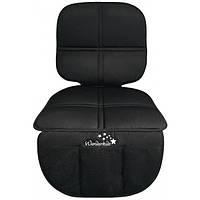 WonderKids Автокресло Защитный чехол на автомобильное сидение WonderKids WK10-SM01-001 (черный)
