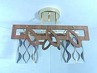 Люстра потолочная на 2 лампочки YR-6174/2, фото 1