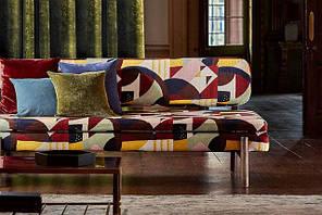 Icons Fabrics by Zoffany