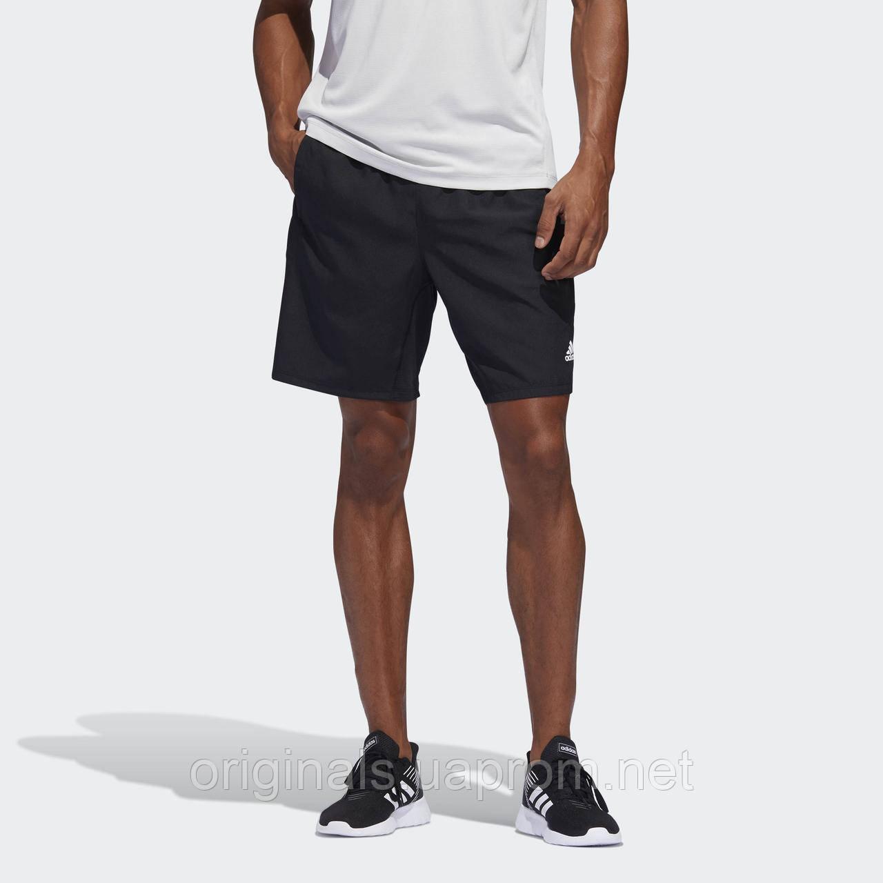 Спортивные шорты Adidas 4KRFT Sport Woven DU1577