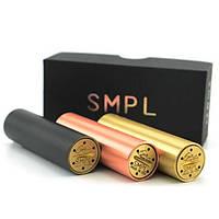 Батарейный мод Tobeco SMPL