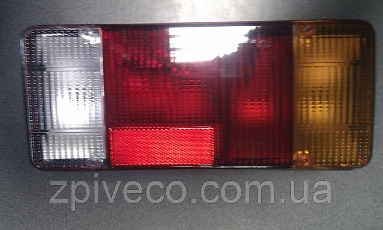 Ліхтар задній правий Е1 IVECO 3050886E (1907700), фото 2