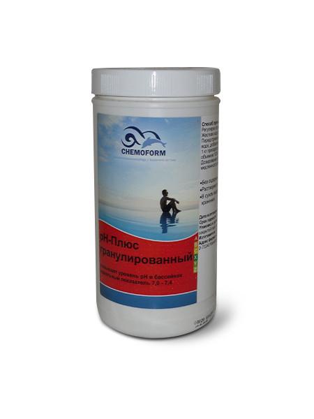 РН плюс гранульований Chemoform, 1 кг