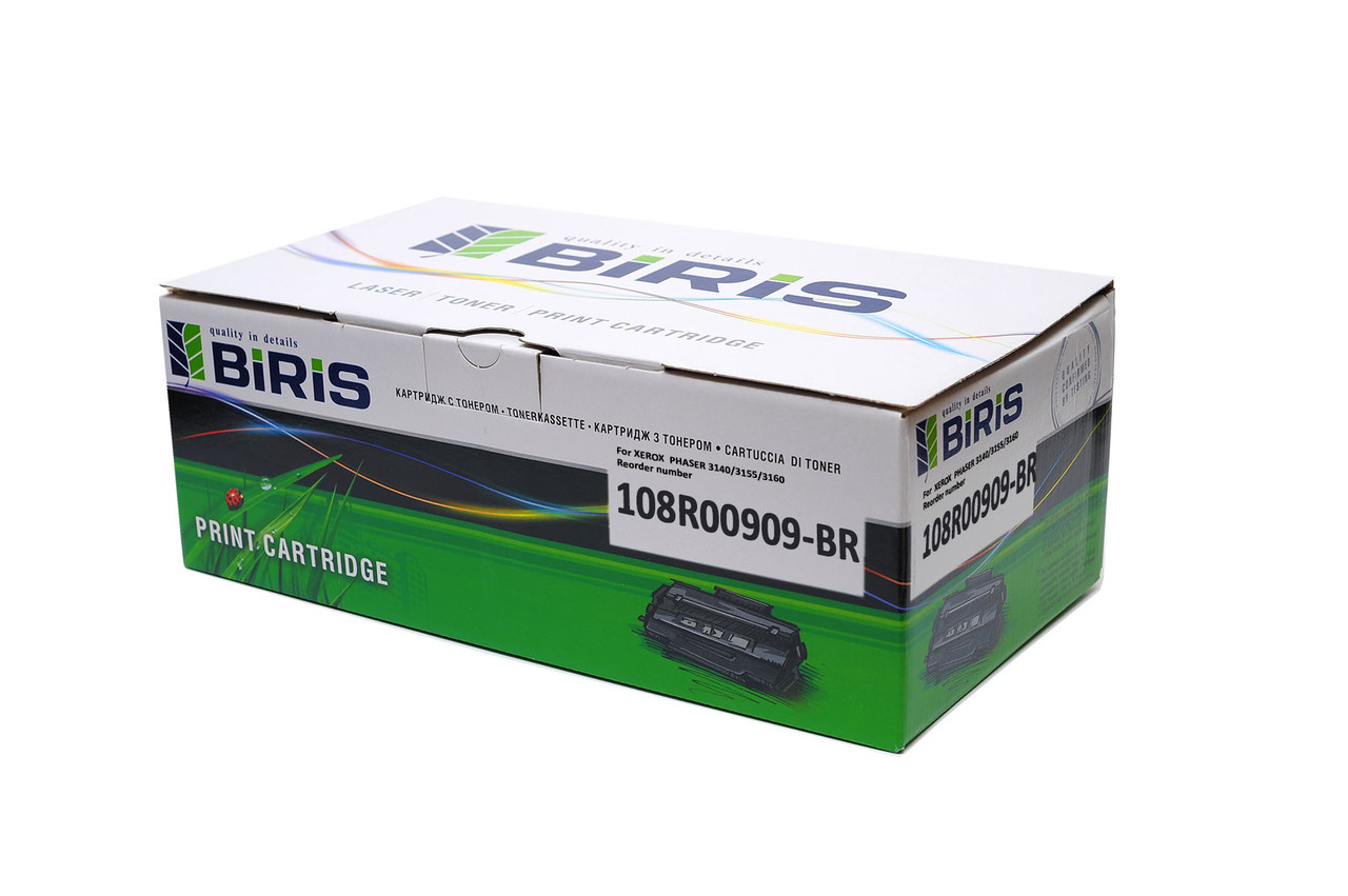 Картридж XEROX 108R00909 оригинальный Biris