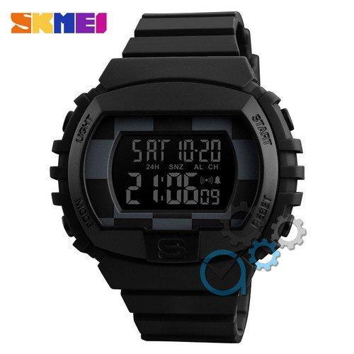 Наручные мужские часы Skmei 1304 All Black