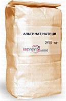 Альгинат натрия, 25 кг