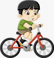 Як правильно вибрати велосипед?
