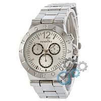 Наручные женские часы Pandora 6767 Silver-Black