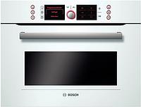 Духовые шкафы Bosch HBC 86P723 ( электрическая, 42 л, с микроволновкой )