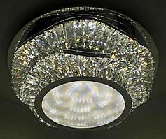 Люстра потолочная хрустальная Led YR-C1784/500
