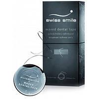 Swiss Smile Swiss Smile Вощеная зубная лента «Базель»