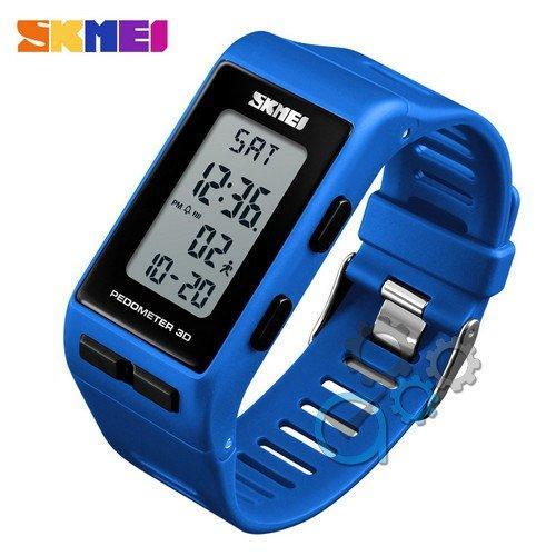 Наручные мужские часы Skmei 1363 Blue