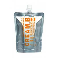 Осветляющий крем без аммиака для обесцвечивания волос Helen Seward Color System Cream B 500ml