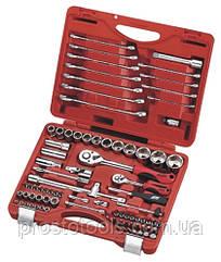 """Профессиональный набор инструмента 1/4""""-1/2"""" 85 ед. JTC H085C-R72"""
