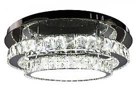Люстра потолочная хрустальная Led YR-C1875/600