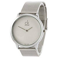 Наручные женские часы Calvin Klein 2140 F Silver-White B