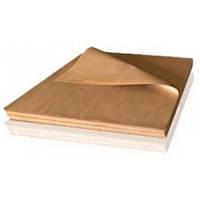 Упаковочная бумага (подпергамент), плотность 52г/м2, упаковка 5 кг