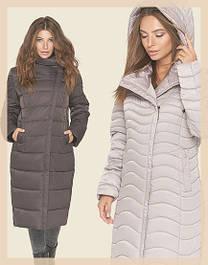 Зимова жіноча верхній одяг