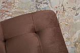 Стілець Week, коричневий, фото 7