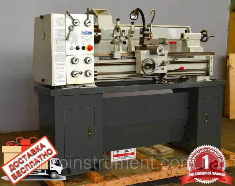 Токарно-винторезный станок FDB Maschinen Turner 320x1000WM