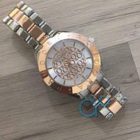 Наручные женские часы Pandora 6028 Silver-Cuprum-White