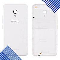 Задняя крышка для Meizu M5 M5 mini (M611), цвет белый