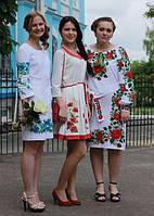 Вишиванки на випускний (Українська)