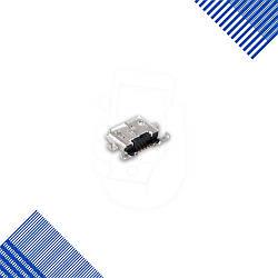Разъем зарядки BlackBerry 9900