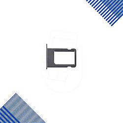 Держатель SIM-карты для iPhone 5S, цвет серый