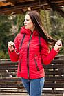 Женская куртка от производителя - модель 2019 - (кт-426), фото 2