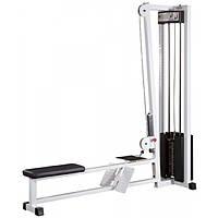 Inter Atletika Блок для мышц спины (нижняя тяга) InterAtletikGym ST102