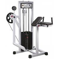 Inter Atletika Тренажер для ягодичных мышц (радиальный) InterAtletikGym ST131