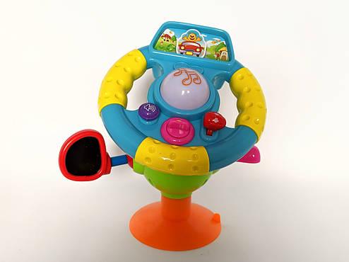 Маленький водитель, фото 2