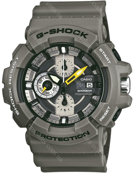 Casio G-Shock GAC-100-8AER