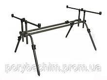 Род-под Carp Zoom Double Bar Rod Pod (для 3-х удилищ, вес: 1.50кг)
