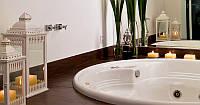 Ремонт ванной комнаты. Сантехника, Электрика. Внутренняя отделка. Штукатурка шпаклевка покраска